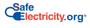 Link to Safe Electricity website